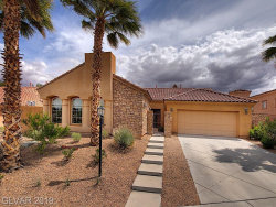Photo of 1107 CASA PALERMO Circle, Henderson, NV 89011 (MLS # 2099760)