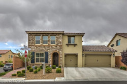 Photo of 917 ASPEN HOLLOW Court, North Las Vegas, NV 89084 (MLS # 2099825)