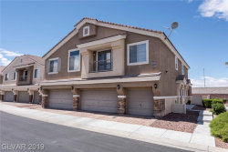 Photo of 6645 LOOKOUT LODGE Lane, Unit 1, North Las Vegas, NV 89084 (MLS # 2099850)