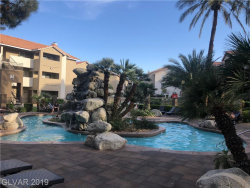 Photo of 4200 VALLEY VIEW Boulevard, Unit 1053, Las Vegas, NV 89103 (MLS # 2099999)