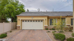 Photo of 3509 DISCOVERY DOWNS Court, North Las Vegas, NV 89081 (MLS # 2100020)