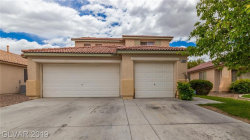 Photo of 1909 FIGHTING FALCON Lane, North Las Vegas, NV 89031 (MLS # 2100091)