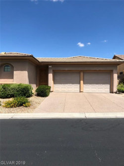 Photo of 26 HUNT VALLEY Trail, Henderson, NV 89052 (MLS # 2100118)