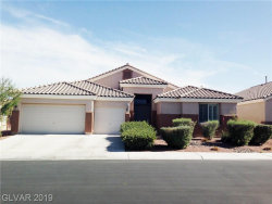 Photo of 2613 TANAGRINE Drive, North Las Vegas, NV 89084 (MLS # 2100132)