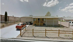 Photo of 743 STEPHANIE Street, Indian Springs, NV 89018 (MLS # 2100181)