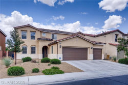 Photo of 1862 TIMBER GLADE Place, North Las Vegas, NV 89084 (MLS # 2100323)