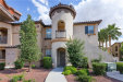 Photo of 50 AURA DE BLANCO Street, Unit 7101, Henderson, NV 89074 (MLS # 2100512)