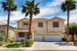 Photo of 274 SWEET JEWEL Street, Henderson, NV 89074 (MLS # 2100521)