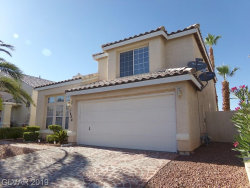 Photo of 7624 SEA CLIFF Way, Las Vegas, NV 89128 (MLS # 2100633)