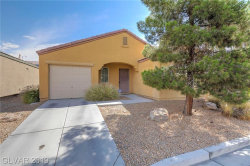 Photo of 3428 SHEEP CANYON Street, Las Vegas, NV 89122 (MLS # 2100750)
