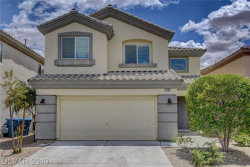 Photo of 9665 KAMPSVILLE Avenue, Las Vegas, NV 89148 (MLS # 2101535)