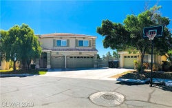 Photo of 6500 ALPINE FOREST Court, Las Vegas, NV 89149 (MLS # 2101607)