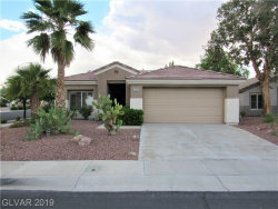 Photo of 2105 POINT MALLARD Drive, Henderson, NV 89012 (MLS # 2101779)