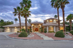 Photo of 2865 MOUNTAIN MIST Court, Las Vegas, NV 89117 (MLS # 2101999)