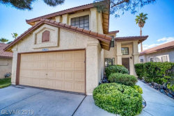 Photo of 4921 Fiesta Lakes Street, Las Vegas, NV 89130 (MLS # 2102145)