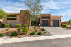 Photo of 100 APPIA Place, Henderson, NV 89011 (MLS # 2102943)