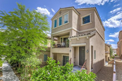 Photo of 8932 FAMOUS ALCOVE Court, Las Vegas, NV 89149 (MLS # 2102978)