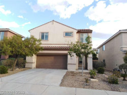 Photo of 2847 CRAIGTON Drive, Henderson, NV 89044 (MLS # 2103696)