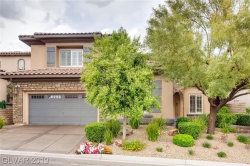 Photo of 866 LOMA BONITA Place, Las Vegas, NV 89138 (MLS # 2103887)