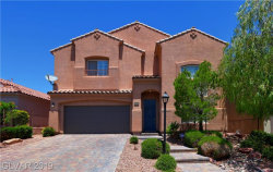 Photo of 10716 JUBILEE MOUNTAIN Avenue, Las Vegas, NV 89129 (MLS # 2103890)