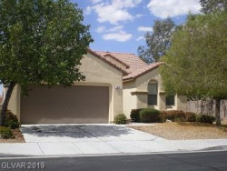 Photo of 2412 TARAGATO Avenue, Henderson, NV 89052 (MLS # 2104309)