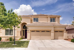 Photo of 5854 FALLING STREAM Avenue, Las Vegas, NV 89131 (MLS # 2104442)