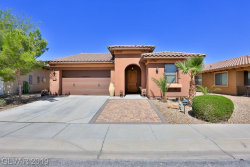 Photo of 985 VIA CANALE Drive, Henderson, NV 89011 (MLS # 2104675)