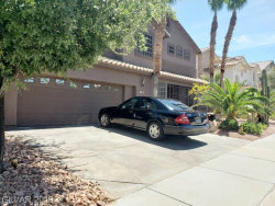 Photo of 1308 Calle Cantar, Henderson, NV 89012 (MLS # 2104705)