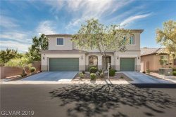 Photo of 7733 Tortoise Shell St. Street, Las Vegas, NV 89149 (MLS # 2104776)
