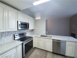 Photo of 3150 SOFT BREEZES Drive, Unit 2177, Las Vegas, NV 89128 (MLS # 2104796)