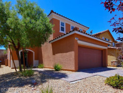 Photo of 2847 CULLODEN Avenue, Henderson, NV 89044 (MLS # 2104815)