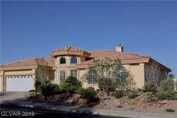 Photo of 1050 CHANTERELLE Drive, Henderson, NV 89011 (MLS # 2104992)
