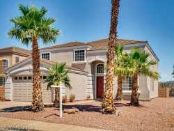 Photo of 630 TYLER RIDGE AVE Avenue, Henderson, NV 89012 (MLS # 2105049)