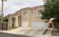 Photo of 2598 MIZZONI Circle, Henderson, NV 89052 (MLS # 2105061)