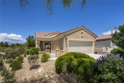 Photo of 7433 CRESTED QUAIL Street, North Las Vegas, NV 89084 (MLS # 2105287)