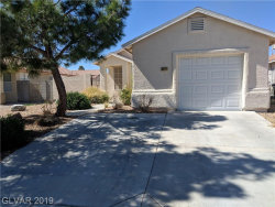 Photo of 5313 JOSE ERNESTO Street, North Las Vegas, NV 89031 (MLS # 2105302)