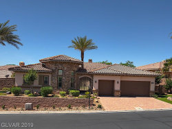 Photo of 25 AVENIDA SORRENTO, Henderson, NV 89011 (MLS # 2105353)