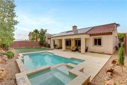 Photo of 2159 PONT NATIONAL Drive, Henderson, NV 89044 (MLS # 2105410)
