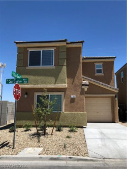 Photo of 4843 Vista Sandia Way, Las Vegas, NV 89115 (MLS # 2105672)