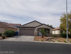 Photo of 9230 MONTEREY CLIFFS Avenue, Las Vegas, NV 89148 (MLS # 2105773)