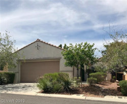 Photo of 11620 REGAL ROCK Place, Las Vegas, NV 89138 (MLS # 2105805)