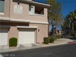 Photo of 251 GREEN VALLEY, Unit 1714, Henderson, NV 89012 (MLS # 2106521)