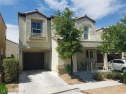 Photo of 9116 BALCONY TRELLIS Avenue, Las Vegas, NV 89149 (MLS # 2106693)