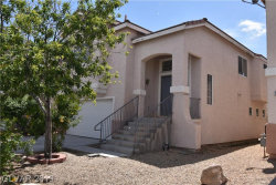 Photo of 5343 LATTICE Court, North Las Vegas, NV 94070 (MLS # 2106738)