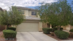 Photo of 3760 AUTUMN KING Avenue, Henderson, NV 89052 (MLS # 2106992)