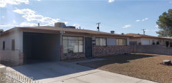 Photo of 1624 J Street, Las Vegas, NV 89106 (MLS # 2107001)