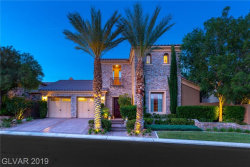 Photo of 11380 LAGO AUGUSTINE Way, Las Vegas, NV 89141 (MLS # 2107030)
