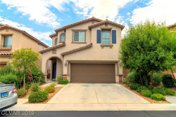 Photo of 856 COOL AQUAMARINE Street, Las Vegas, NV 89178 (MLS # 2107052)