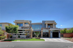 Photo of 51 GLADE HOLLOW Drive, Las Vegas, NV 89135 (MLS # 2107092)