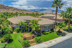 Photo of 2551 TURTLE HEAD PEAK Drive, Las Vegas, NV 89135 (MLS # 2107160)